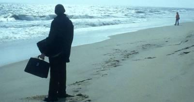 """""""Ah, vale, estamos en una playa"""""""